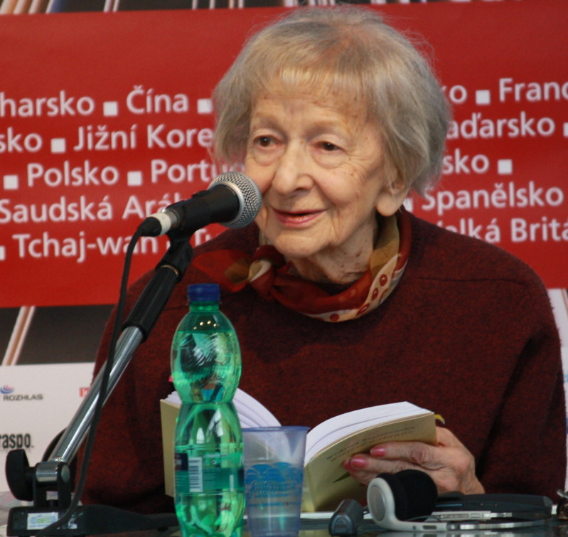 Siedem Lat Temu Zmarła Wisława Szymborska