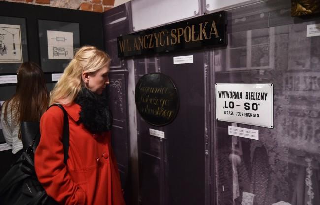 Wystawa Kupując oczami. Reklama w przedwojennym Krakowie