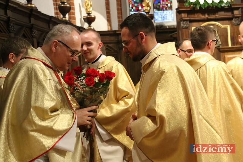 Święcenia prezbiteratu w archidiecezji warszawskiej - 27 maja 2017