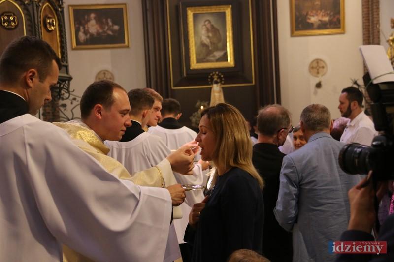 Święcenia kapłańskie w diecezji warszawsko-praskiej - 3 czerwca 2017