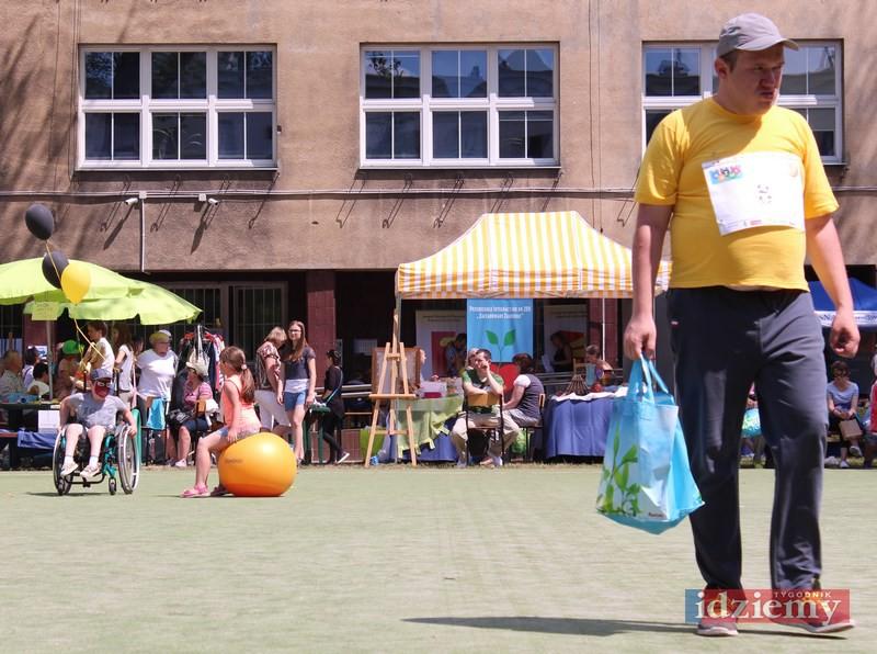 XIX Ulica Integracyjna w Warszawie - 10 czerwca 2017