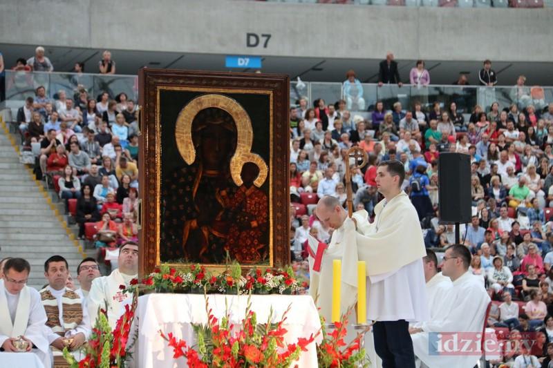 Jezus na Stadionie - 1 lipca 2017