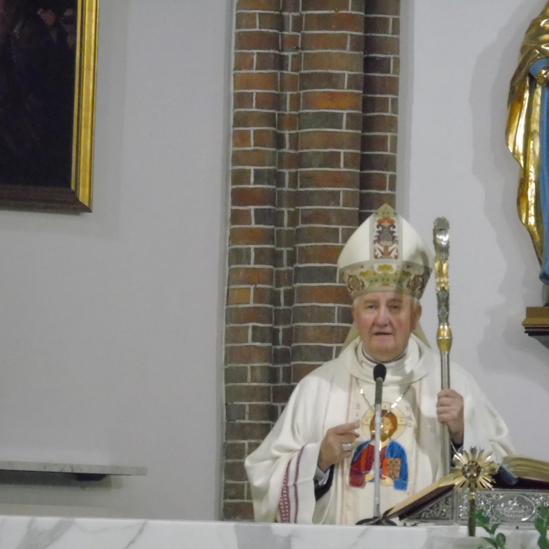 Msza św. we wspomnienie bł. Ignacego Kłopotowskiego