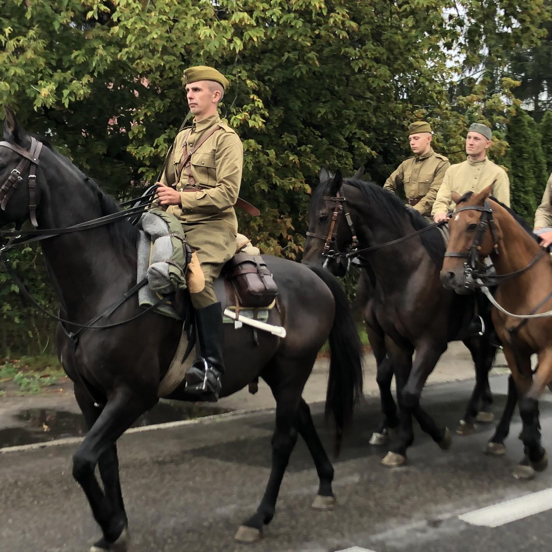 Parada Paderewskiego