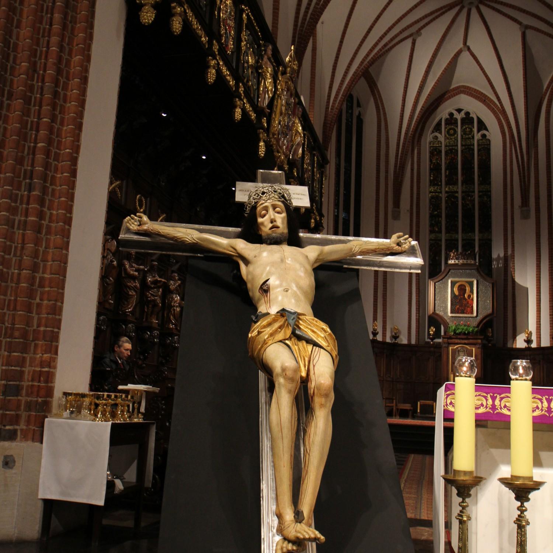 Warszawa modliła się
