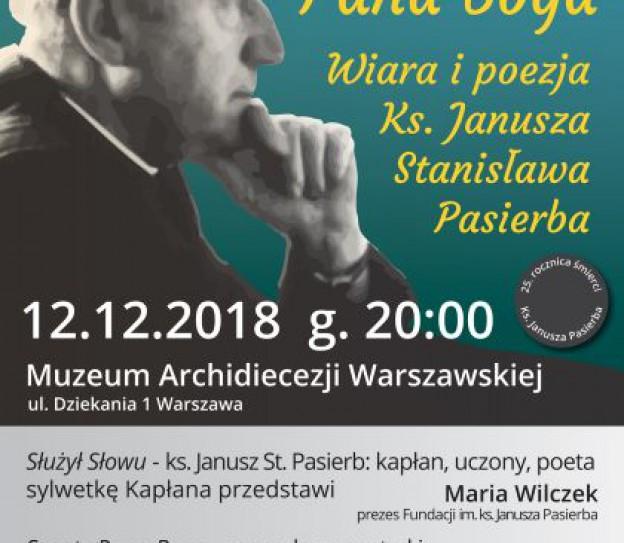W Oceanie Wierszy O Polsce
